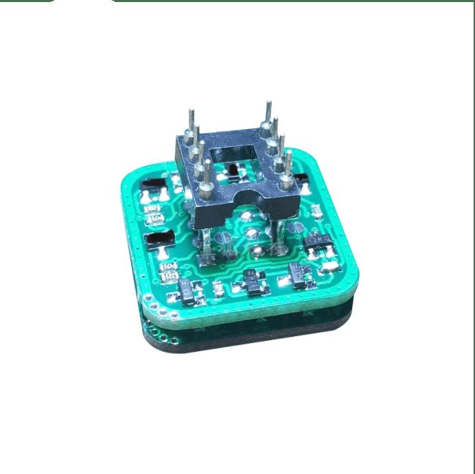 Class A Discrete Dual DIP8 Op-Amp