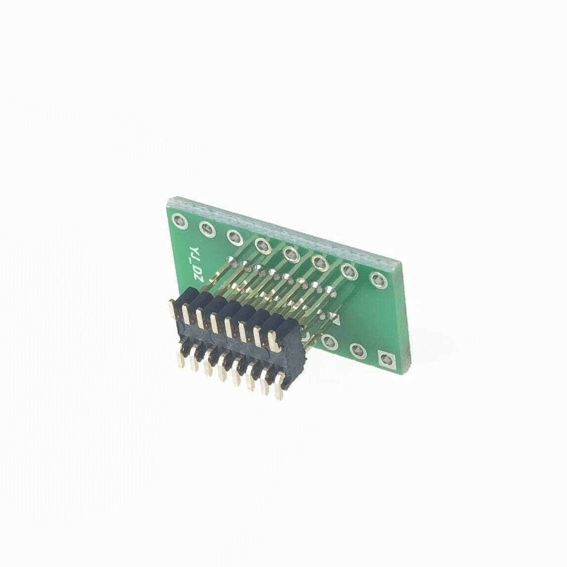 DIP16 to SOIC16 Adapter