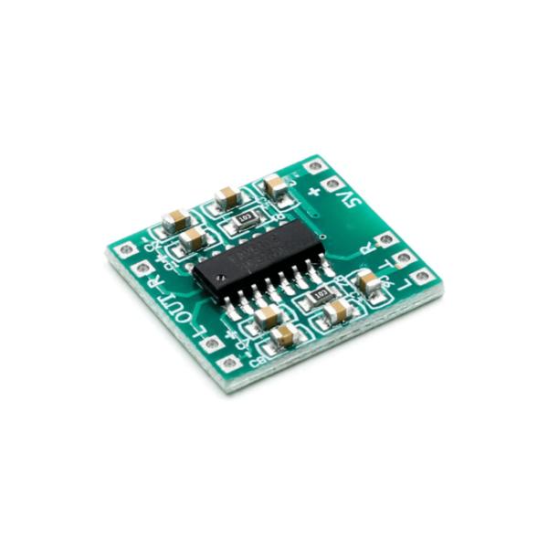 Mini 2x3W Digital Amplifier Board [PAM8403]