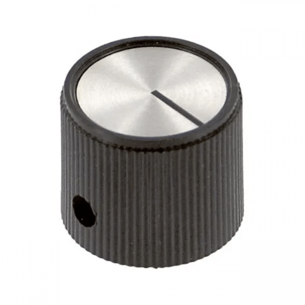 DBX 160, 161 Threshold-Output Knob