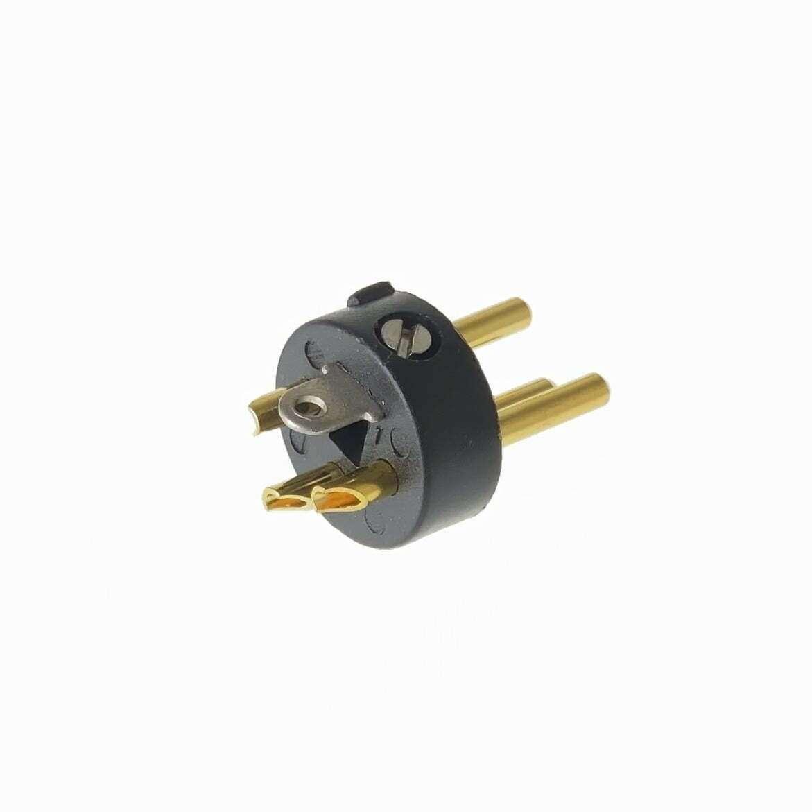 XLR Connector for Shure SM58, SM57, Beta 58 Microphones