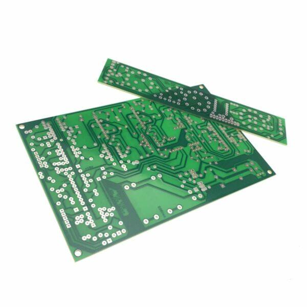 Gyraf SSL Bus Compressor PCB Kit