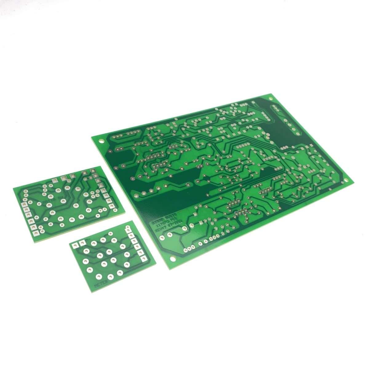 Gyraf 1176 Compressor PCB Set