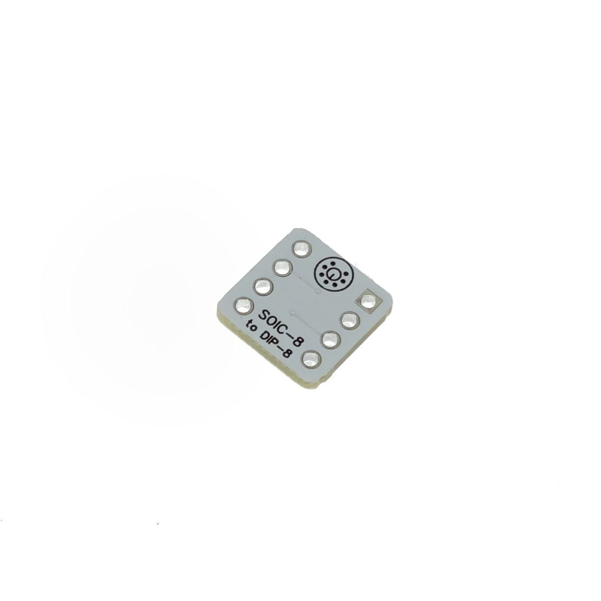 SOIC8 > DIP8 Adapter PCB [10pcs.]