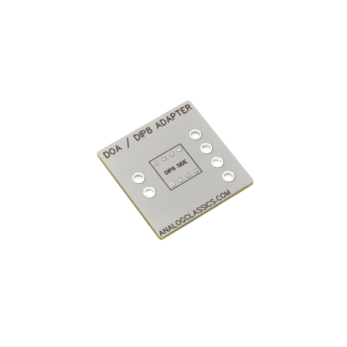 DOA to DIP Adapter