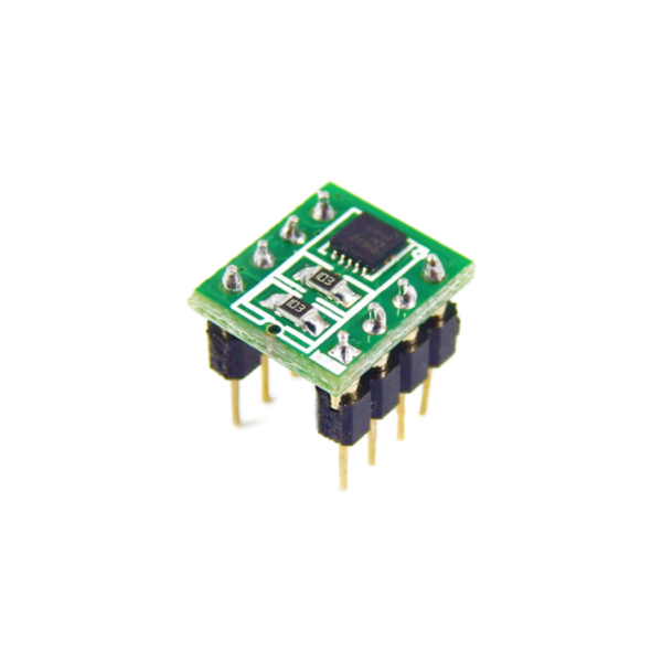 OPA1622 DIP8 Dual Op-Amp