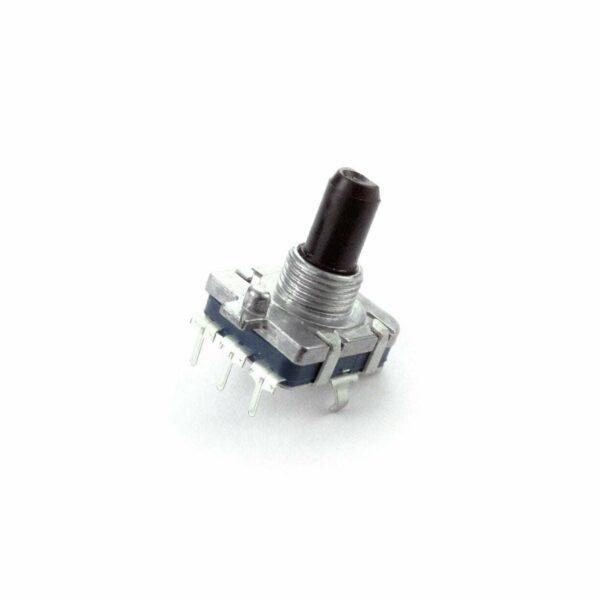 E-mu XL-7 Data-Wheel Encoder