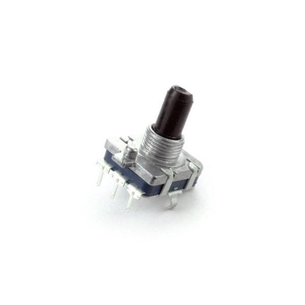 E-mu MP-7 Data-Wheel Encoder