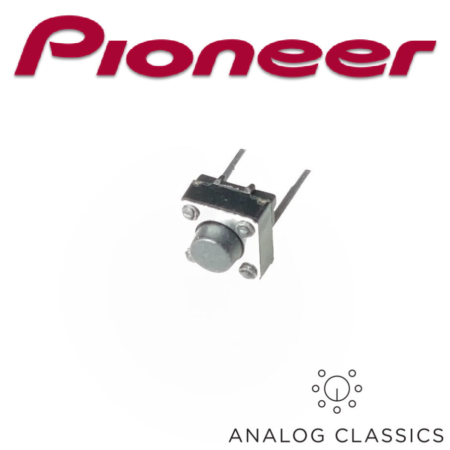 Pioneer DSG1079 Cue Tact Switch Replacement [10pcs.]