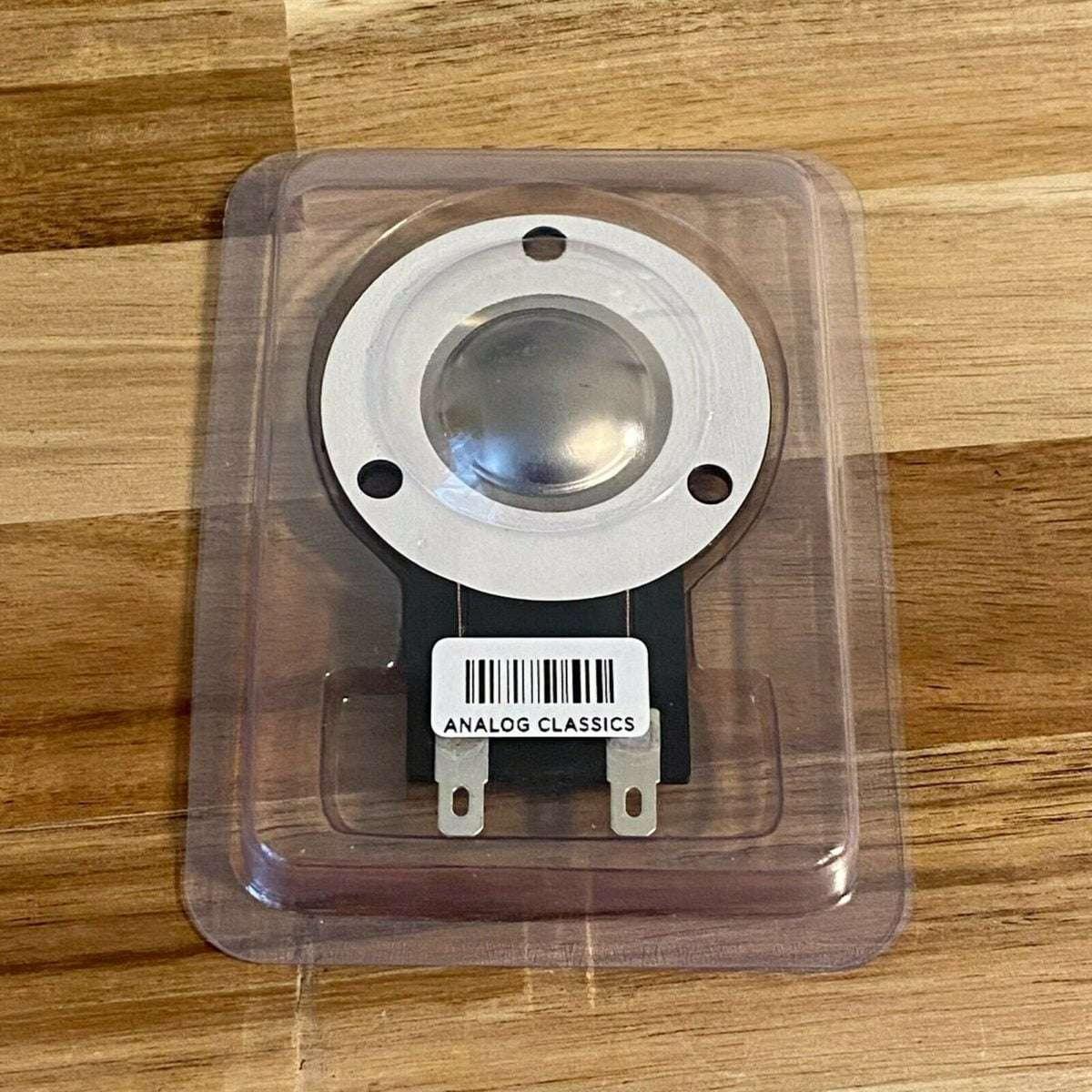 Klipsch K-72 Titanium Tweeter Diaphragm