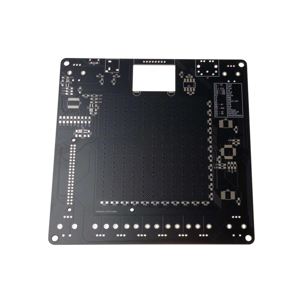 NSynth Super PCB