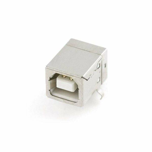Numark Replacement USB Port, White